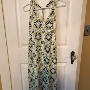 Title Nine Midi-Dress
